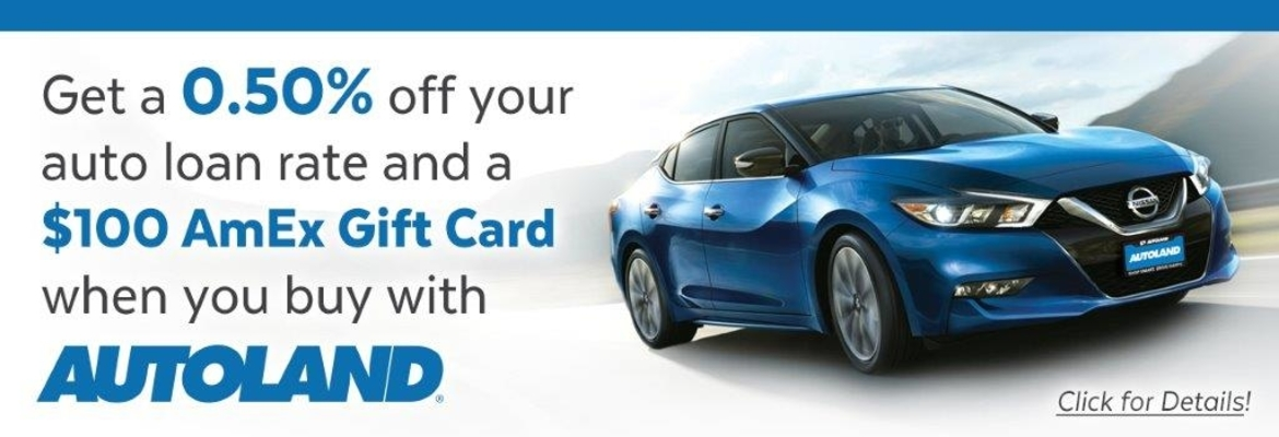 Autoland Promotion Oct-Nov 2017